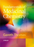 Fundamentals of Medicinal Chemistry By Gareth Thomas
