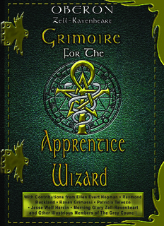 Grimoire for the Apprentice Wizard ( ebfinder.com ).pdf