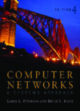 Computer Networks ISE: A Systems Approach, Fourth Edition