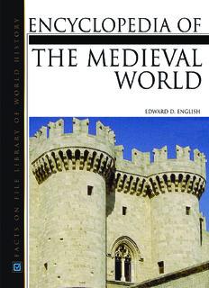 Encyclopedia of Medieval World