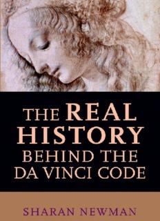 Real History Behind DaVinci Code
