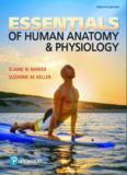 Essentials of Human Anatomy & Physiology, 12/e