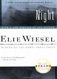 Night by Elie Wiesel - felipe01