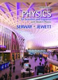Physics for Scientists & Engineers & Modern Physics, 9th Ed