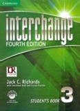 Interchange 4th Edition Level 3 Student Book
