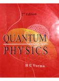 quantum physics by hc verma cmpress
