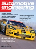 Automotive Engineering International - SAE