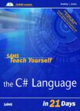 Sams - Teach Yourself the C sharpLanguage in 21 Days.pdf