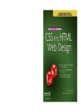 The Essential Guide to CSS and HTML Web Design - [Grannell].pdf