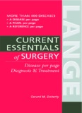 a LANGE medical book