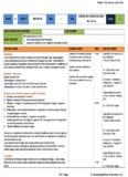 Grade 12 Life Sciences Lesson Plans - SATeacher