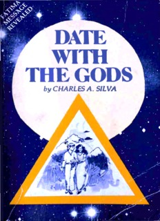 Charles A. Silva - Date With The Gods 1977 [OCR].pdf