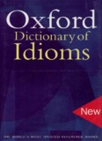 Oxford Dictionary of Idioms, 2e (2004)