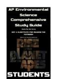 AP Environmental Science Comprehensive Study Guide