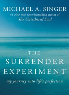 The Surrender Experiment_ My Journey into Life's Perfection ( ebfinder.com ).pdf