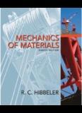 Strength Hibbeler Solution manual, 8th edition-GearTeam.pdf