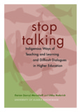 Stop Talking - Difficult Dialogues