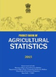 Pocket Book on Agricultural Statistics - 2015