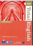 Total English Intermediate teachers book