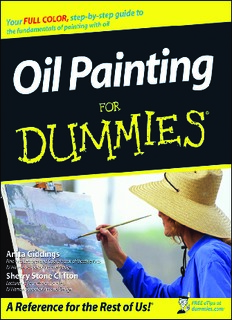 Oil Painting For Dummies.pdf