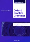 Oxford Practice Grammar. Intermediate. Lesson plans & Worksheets