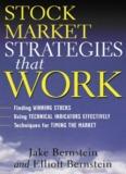 STOCK MARKET STRATEGIES THAT WORK - Cash Back Forex Rebates