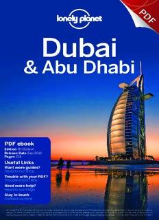 Dubai & Abu Dhabi 7