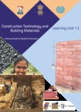 Construction Technology and Building Materials  pdf