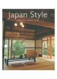 Japan Style Architecture, Interiors & Design