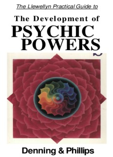 The Development of Psychic Powers.pdf