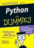 Python For Dummies - 7chan