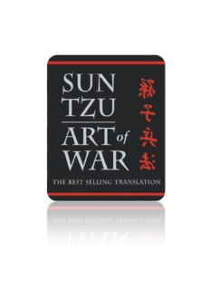 Mastering The Art Of War Pdf