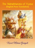 Mahabharata Of Vyasa - HolyBooks.com