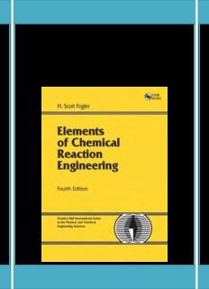 elements of chemical reaction engineering ( ebfinder.com ).pdf