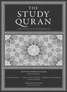 The Study Quran_ A New Translation and Commentary ( ebfinder.com ).pdf