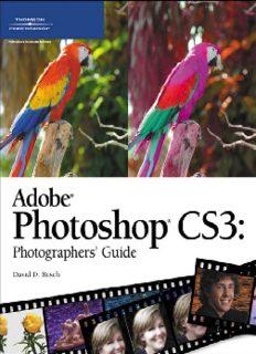 The Adobe Photoshop Cs3 Book For Digital Photographers Pdf