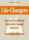 The Top 100 Self-help Books that Changed Our Lives
