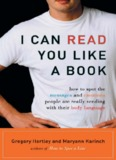 I Can Read You Like a Book