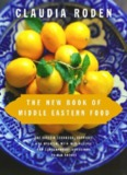 New Book of Middle Eastern Food