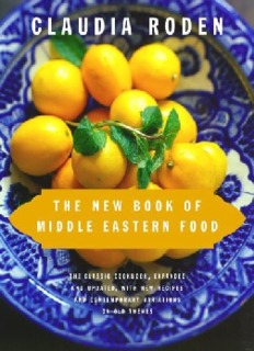 New Book of Middle Eastern Food ( ebfinder.com ).pdf