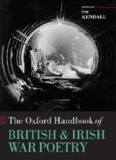 british and irish war poetry
