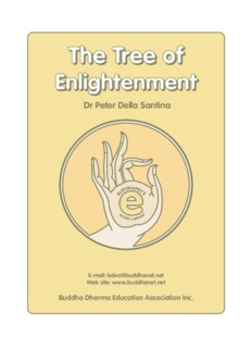 The Tree of Enlightenment - BuddhaNet