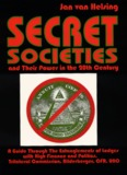 Secret Societies and Their Power in the 20th Century - Project Avalon