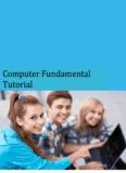 Computer Fundamental Tutorial - Tutorials Point