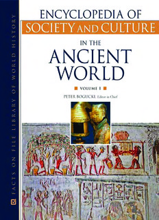 Encyclopedia of Society and Culture in the Ancient World ( ebfinder.com ).pdf