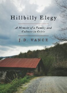 Hillbilly Elegy_ A Memoir of a Family and Culture in Crisis ( ebfinder.com ).pdf