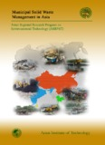 Municipal Solid Waste Management in Asia - Sustainable Solid