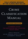 FBI Crime Classification Manual - Murders