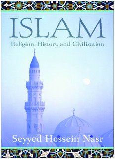 Islam - Religion, History, and Civilization.pdf