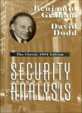 Security Analysis Benjamin Graham